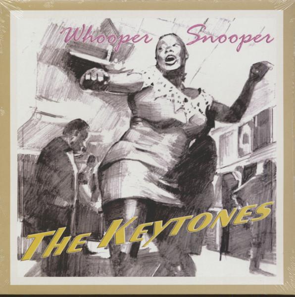 Whooper Snooper (LP)