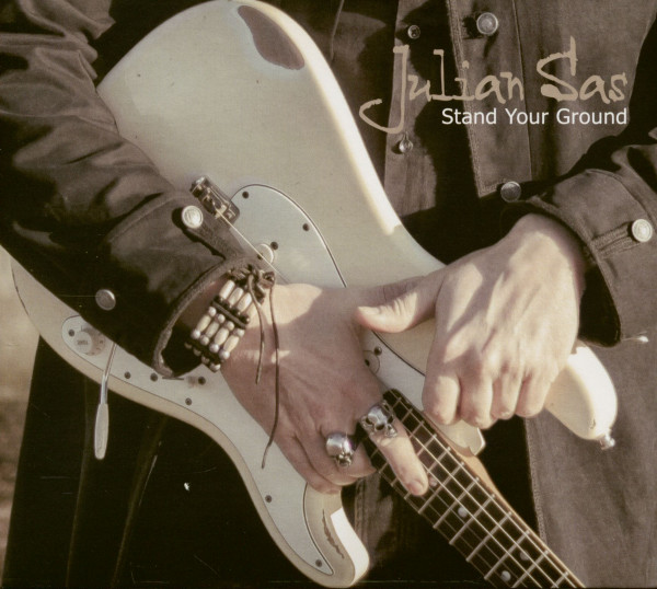 Stand Your Ground (LP)