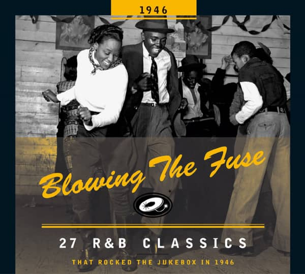 1946 - Classics That Rocked The Jukebox