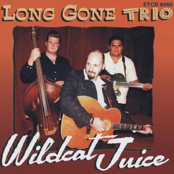 Wildcat Juice