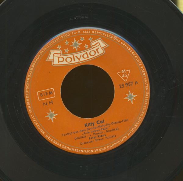 Kitty Cat - Havanna Love (7inch, 45rpm)