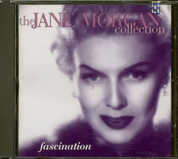 The Jane Morgan Collection (CD)