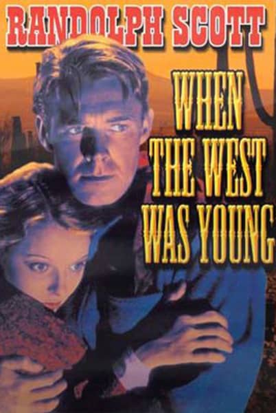 When The West Was Young (0)