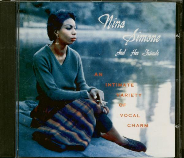 Nina Simone And Her Friends (CD)
