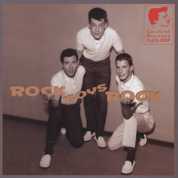 Rock Boys Rock