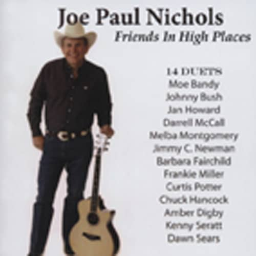 Friends In High Places - Duets
