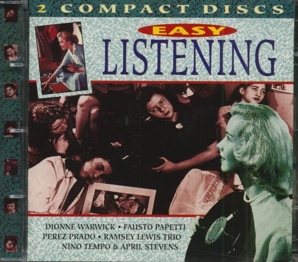 Easy Listening (2-CD)
