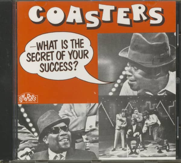 What Is The Secret Of Your Success (CD)