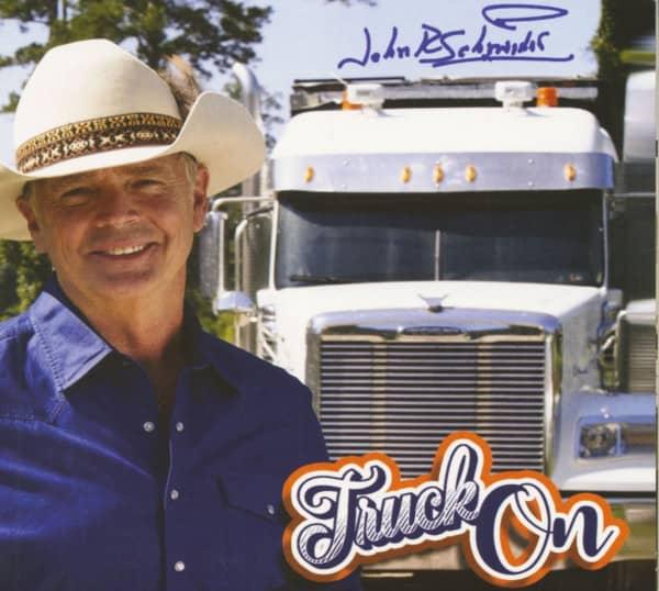 Truck On (CD)