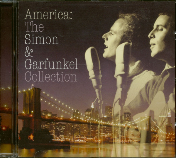 America - The Collection (CD)