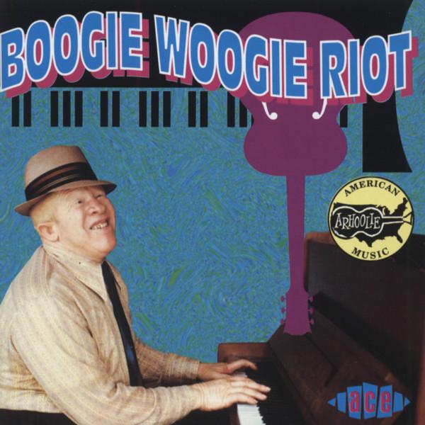 Boogie Woogie Riot