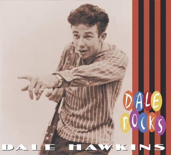 Dale Hawkins - Dale Rocks