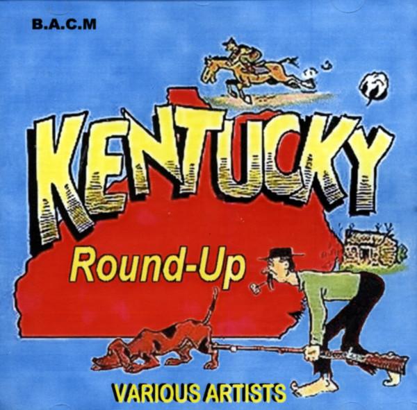 Kentucky Round-Up