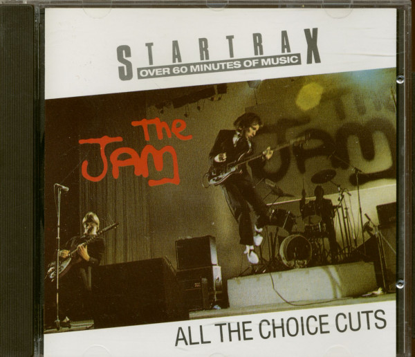 All the Choice Cuts (CD)