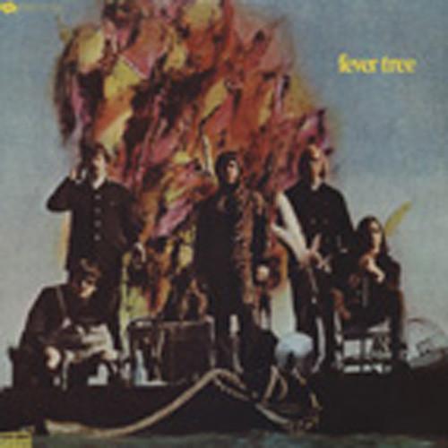 Fever Tree (Stereo HD Vinyl)