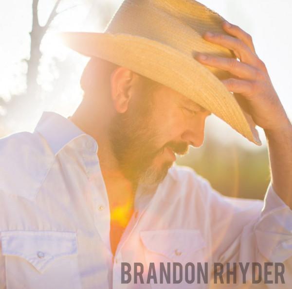 Brandon Rhyder (CD)