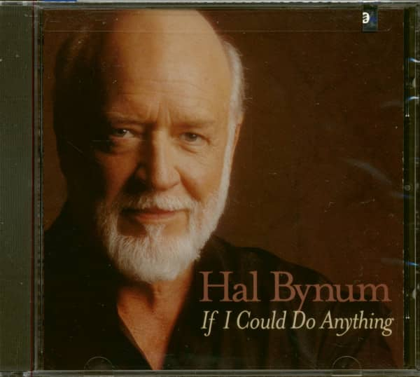 If I Could Do Anything (CD)