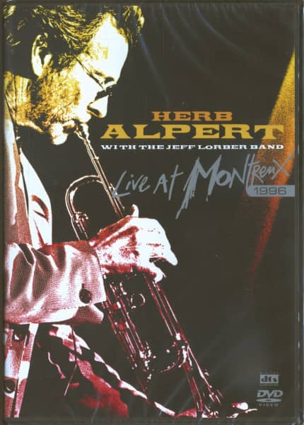 Live At Montreux 1996 (DVD)