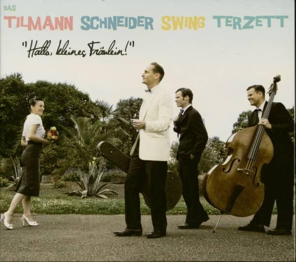 Hallo kleines Fräulein (CD)