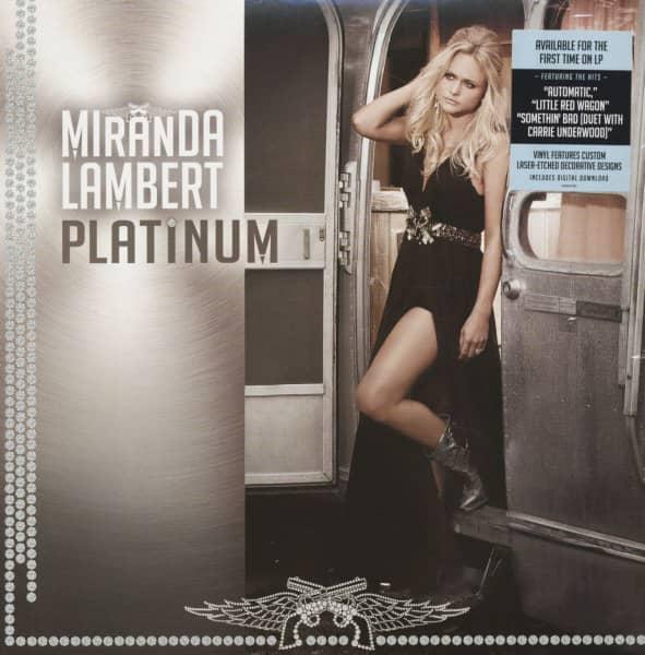 Platinum (2-LP & Download Code)