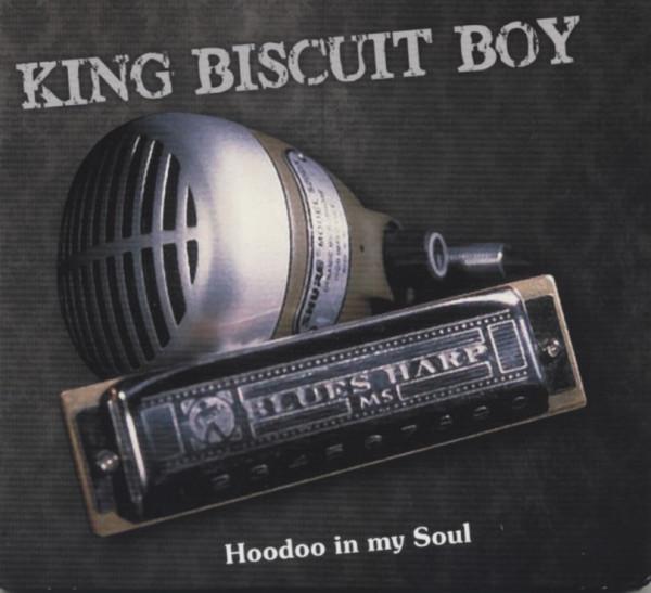 Hoodoo In My Soul