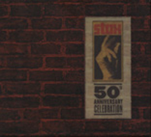 Stax 50th Anniversary Celebration (2-CD) US