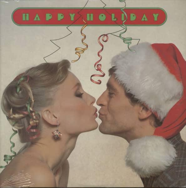 Happy Holiday (LP)