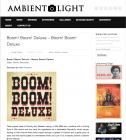Boom-Boom-Deluxe