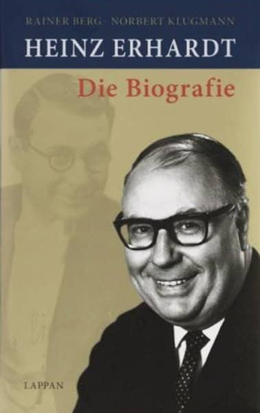 Rainer Berg & Norbert Klugmann: Die Biografie