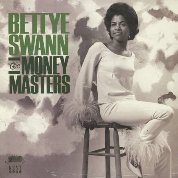Money Masters - The Original Los Angeles Sessions 1964 - 1968 (LP)