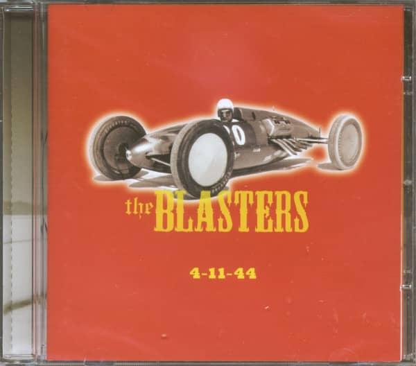 4-11-44 (CD)