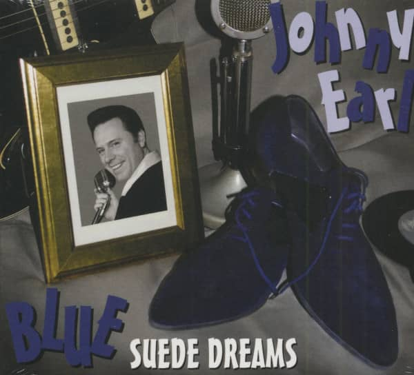 Blue Suede Dreams (2-CD)