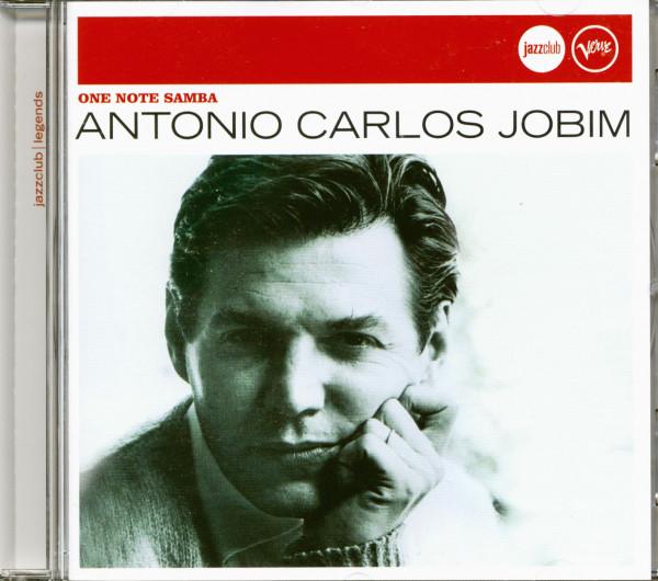 One Note Samba - Jazzclub (CD)