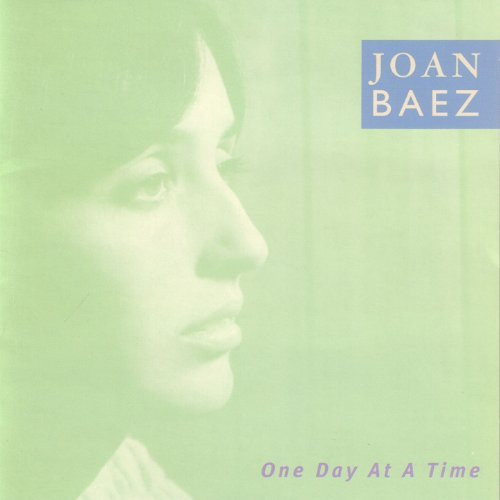 One Day At A Time (CD)