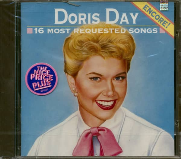 16 Most Requested Songs, Encore! (CD)