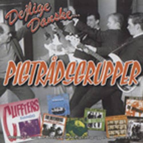 Dejlige Danske (2-CD)
