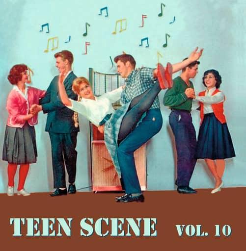 Vol.10, Teen Scene