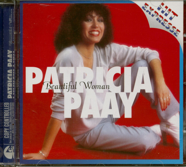 Beautiful Woman (CD)