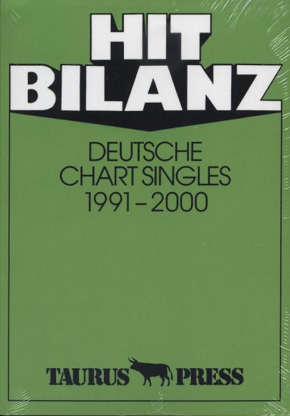 Deutsche Chart Singles 1991-2000