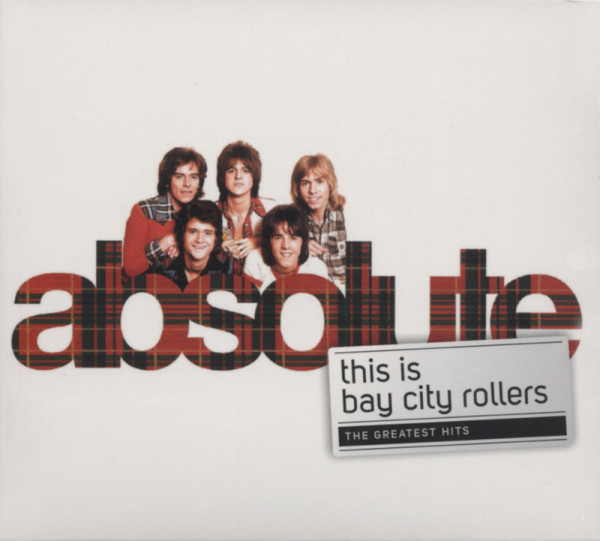 This Is Bay City Rollers - Greatest Hits