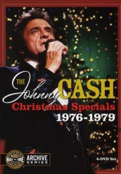 Christmas Specials 1976-79 (4-DVD)(0) US