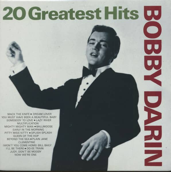 20 Greatest Hits (LP)