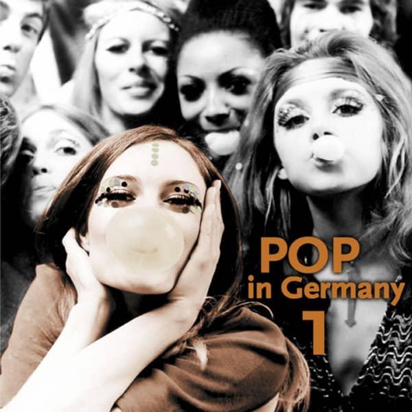 Pop in Germany Vol.1