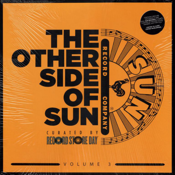 The Other Side Of SUN Vol.3 (LP, Ltd.)