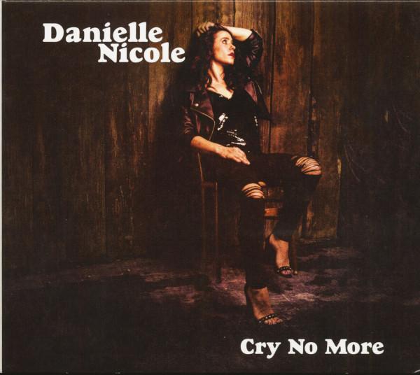 Cry No More (CD)