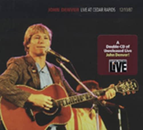 Live At Cedar Rapids 12 - 10 - 87 (2-CD)