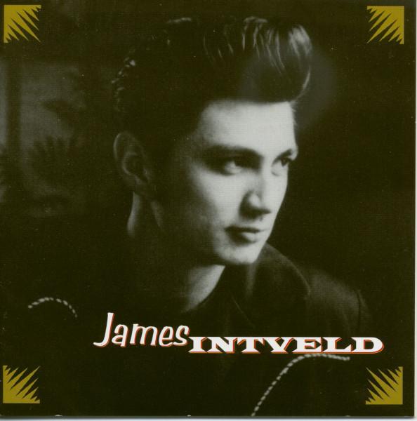 James Intveld (CD)