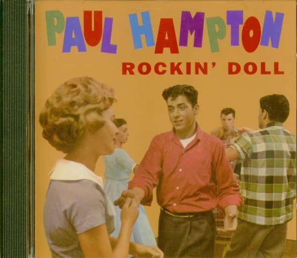 Rockin' Doll (CD)