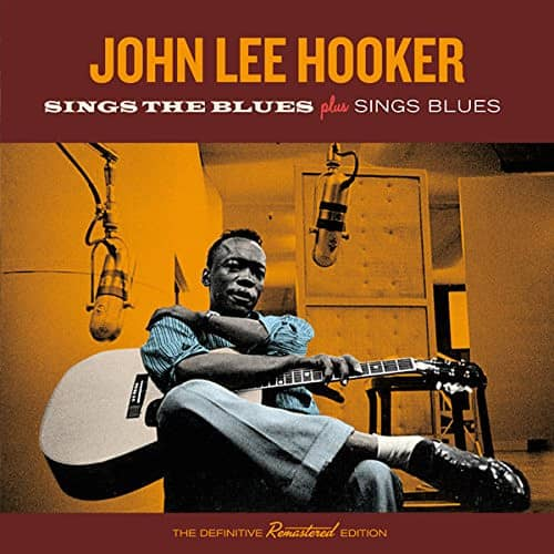 Sings The Blues & Sings Blues