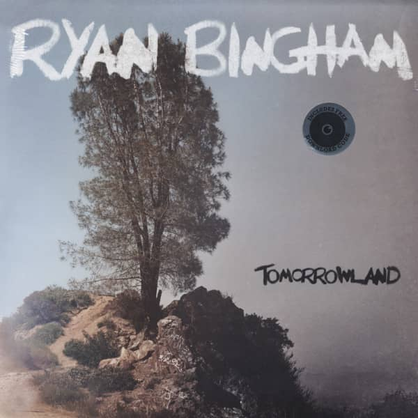 Tomorrowland (2-LP)